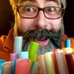 David Doodleslice Cohen - Brand Therapist, Artist, Poet