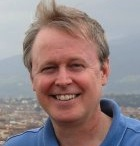 Mark Rayburn