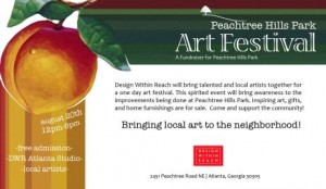 Art Festival - Design Within Reach