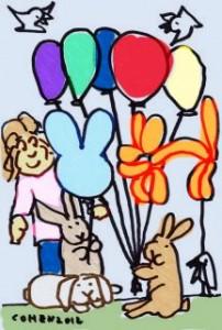 kaj balloons