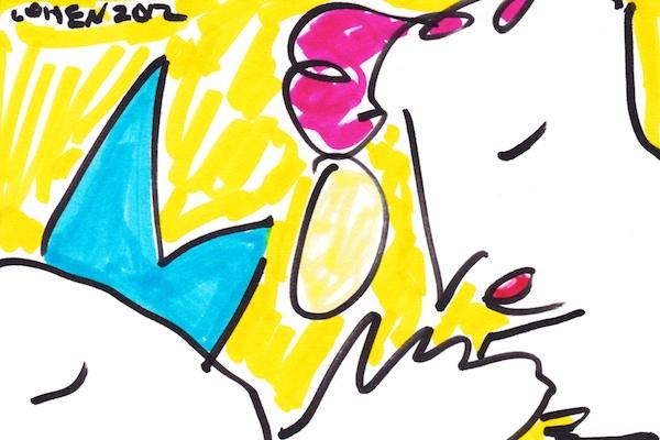 l'oeuf #doodle