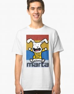 Hug At Me Bro Smarta on Redbubble